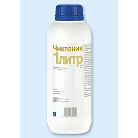 Купить Чиктоник 1 литр