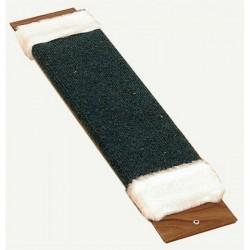 Когтеточка ковровая с пропиткой малая с мехом
