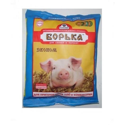 Купить Боренка для свиней и поросят