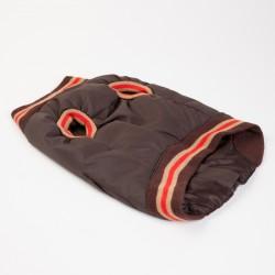Куртка на подкладке, не промокаемая