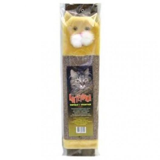 Купить Когтеточка Пенька с пропиткой Кошка