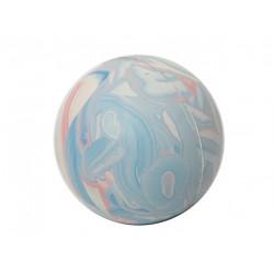 Мяч цельнорезиновый 4 см