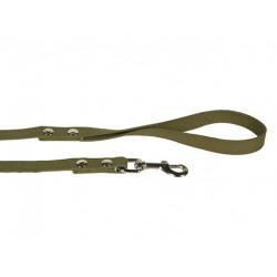 Поводок брезентовый 25 мм, длина 3 м.