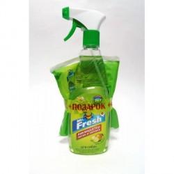 Mr.Fresh Ликвидатор пятен и запаха д/собак спрей 500 мл