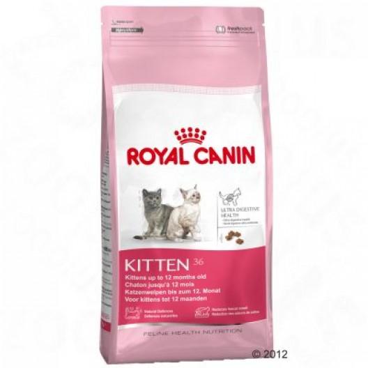 Купить ФХН Киттен Royal Canin