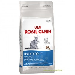 Индор Royal Canin 400 г.