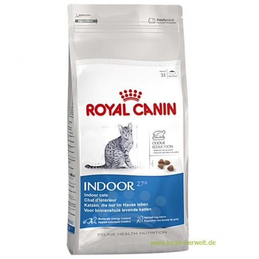 Купить Индор Royal Canin 400 г.