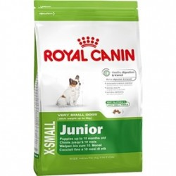 ИКС - Смол Юниор 0,5 кг Royal Canin