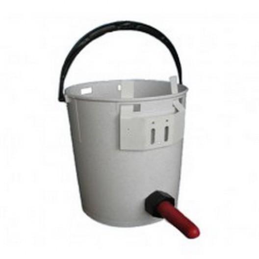 Купить Поилка подвесная для телят  ( ПТ -2,5 л )