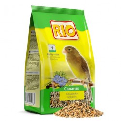 Рио корм для канареек 500гр