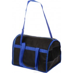 26365299 сумка-переноска с боковым доступом 30*22*17см