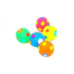 Мячик светящийся 6.5см
