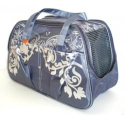 сумка модельная №7 с шелкографией