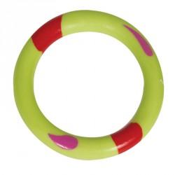 Игрушка из ц/литой резины Кольцо, 60мм