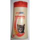"""Шампунь """"Доктор Зоо""""для котят от блох и клещей 250 мл"""