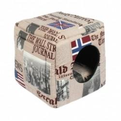 Домик Куб (эконом) №1