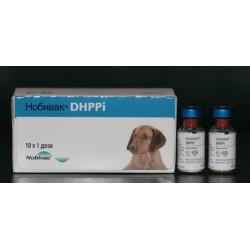 Нобивак DHPPi 1 доза