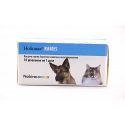 Нобивак Rabies 1 доза