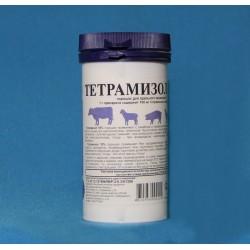 Тетрамизол 10 % 100 гр