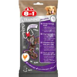 8 в 1, Тренинк Про Активит лакомство для собак