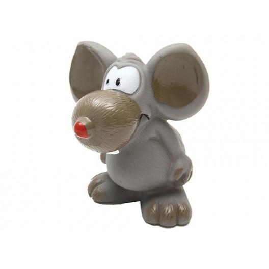 Купить Мышь забавная резиновая 11 см