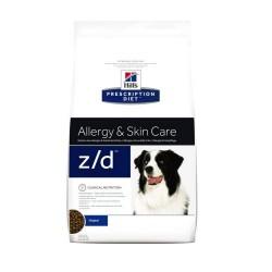 Хиллс PD z\d Ultra корм для собак 3 кг