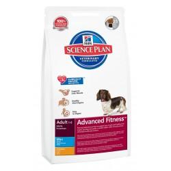 Промо 2821 Хилс SP корм для взрослых собак 1,5 кг