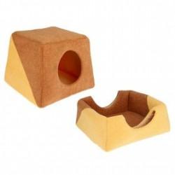 Дом-трансформер 40*40*31 см, мебельная ткань
