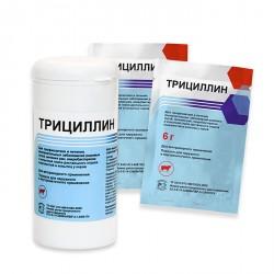 Трициллин 40 гр