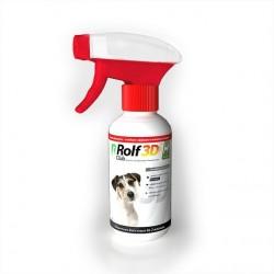 Rolf Club Спрей от клещей и блох для собак 200 мл