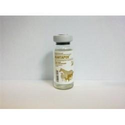Кантарен (раствор для инъекций, таблетки)