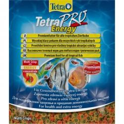 Корм для рыб Tetra Pro Energy 12 гр чипсы