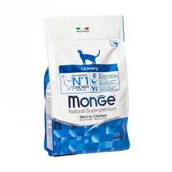Monge Cat Urina корм для кошек профилактика МКБ