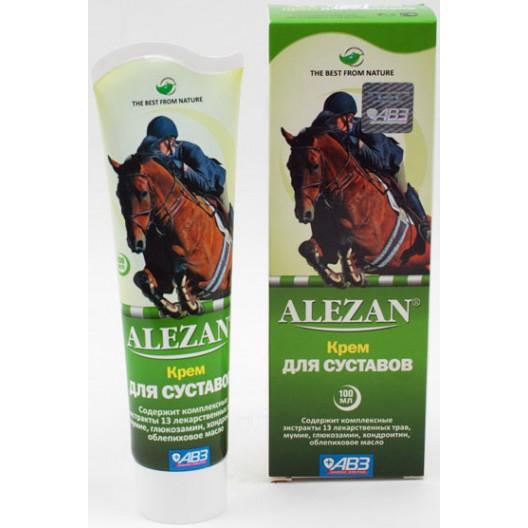 Купить Алезан крем для суставов 100мл