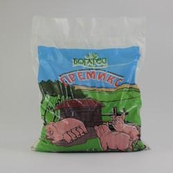 Витаминно-минеральная добавка для  поросят на откорме, 500 гр.