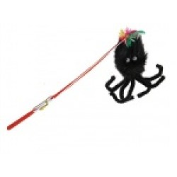 Удочка с пауком