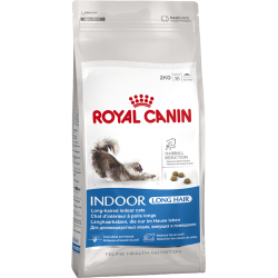 Индор Лонг Хэйр Royal Canin