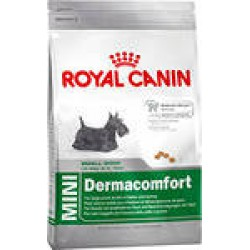 Мини Дерма Комфорт 0,8 кг Royal Canin